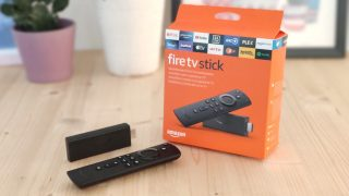 Fire TV Stick 2020
