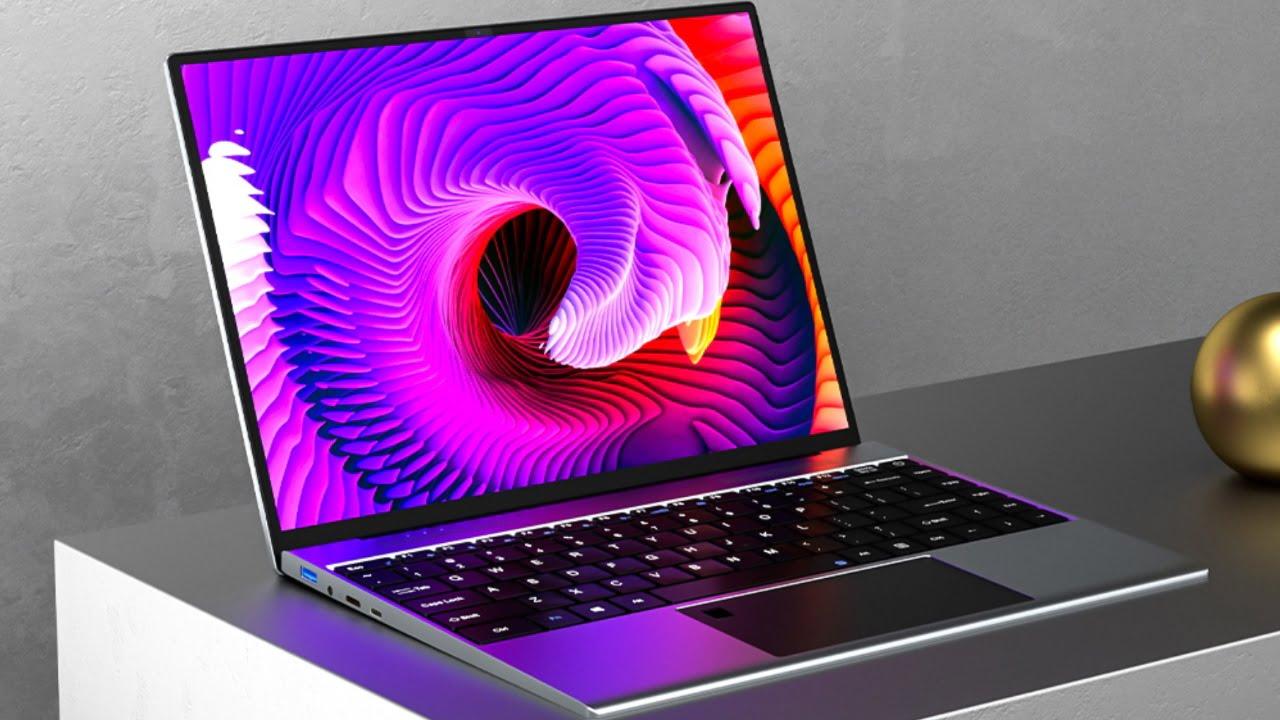 KUU YOBOOK un nuevo portátil ligero con pantalla IPS de 3000×2000 |  AndroidPC.es