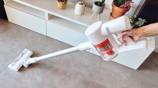 ElXiaomi Mi Vacuum Cleaner G9